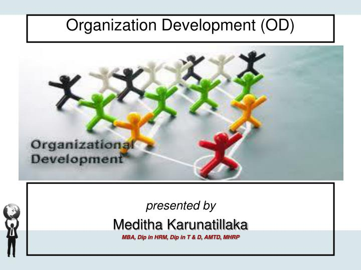 organization development od n.