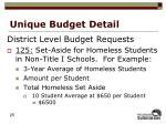 unique budget detail4