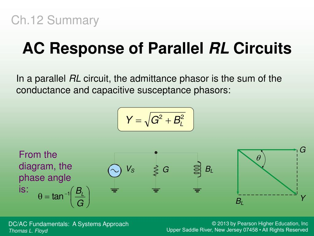PPT - RL Circuits PowerPoint Presentation - ID:3210610