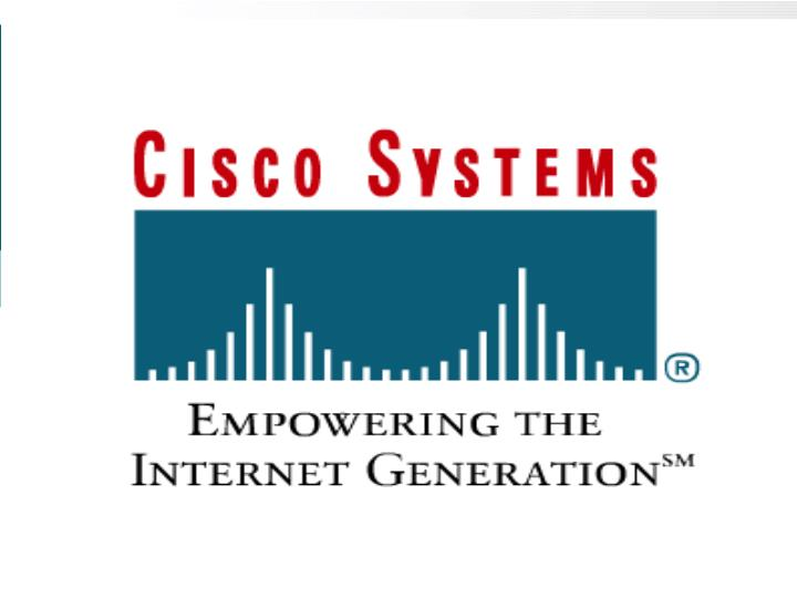 PPT - CISCO ROUTER PowerPoint Presentation - ID:3211369