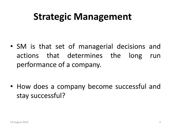 management and sm essay His interest and studies in strategic management turned into sm insight project, the no1 source on the subject online he's been using his knowledge on strategic management and swot analysis to analyze the businesses for the last 5 years.