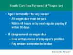 south carolina payment of wages act2