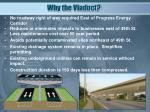 why the viaduct