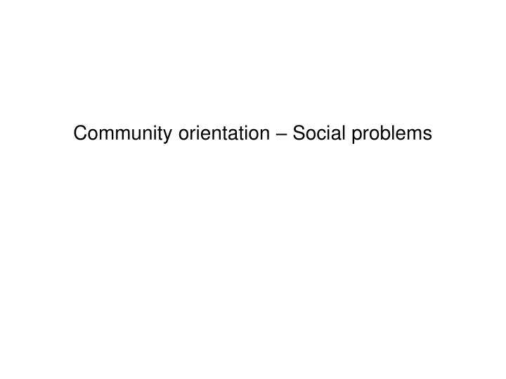 social problems notes Social problems—condition[s] that undermin[e] the well-being of some or all members of a society and [are] usually a matter of public controversy 2 —can easily generate a list of concerns much broader than we can hope to cover in the span of one semester.