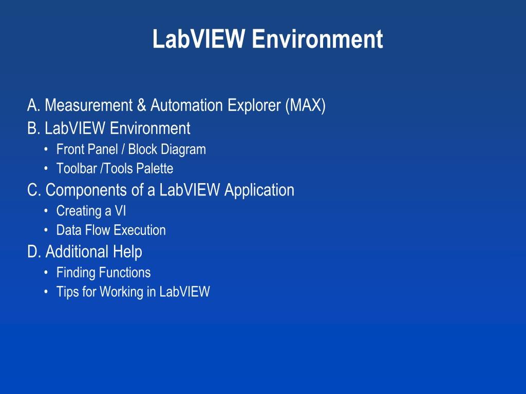 gpib cable wiring diagram ppt lecture 13 labview and gpib powerpoint presentation  free  ppt lecture 13 labview and gpib