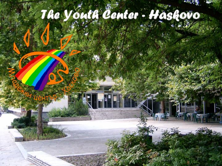The Youth Center -