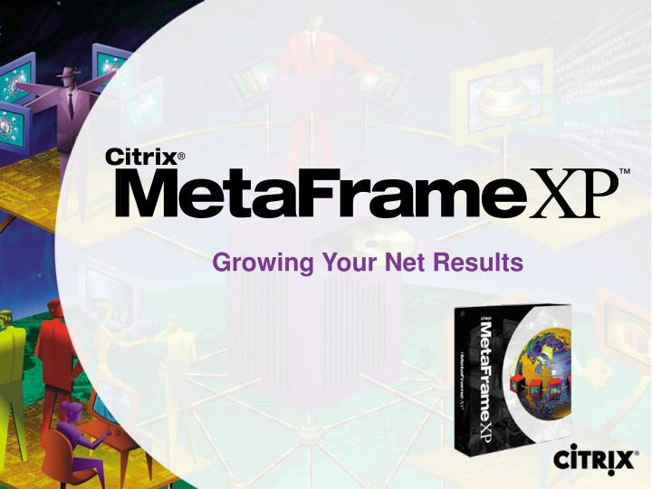 growing your net results n.
