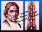 1900 canonizaci n 1950 patrono universal de los educares cristianos