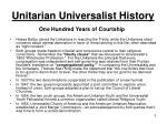 unitarian universalist history2
