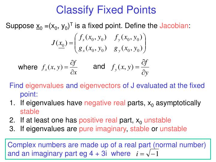 Complex numbers are made up of a real part (normal number) and an imaginary part eg 4 + 3i  where