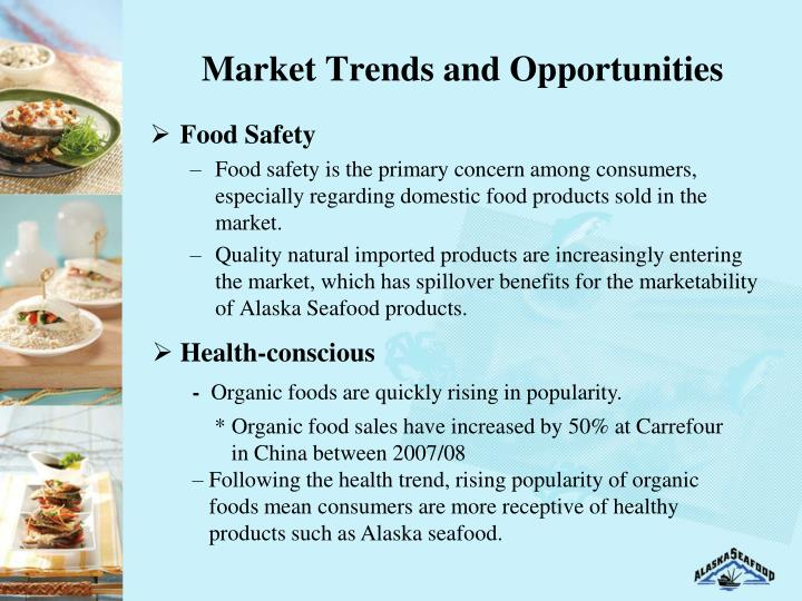 Market Trends and Opportunities