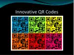 innovative qr codes1