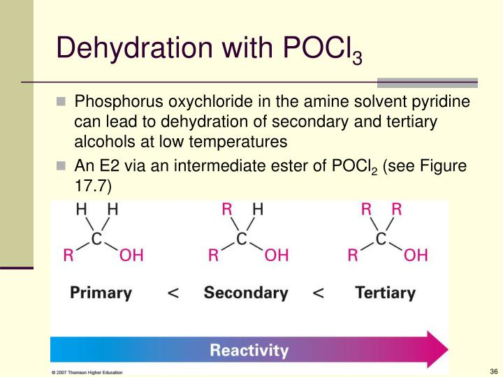 Ppt Chapter 17 Alcohols And Phenols Powerpoint Presentation Id