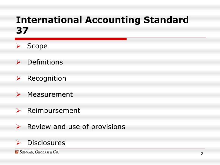 international accounting conclusion International accounting standards securities and exchange commission 17 cfr parts 230 and 240 [release nos 33-7801, 34-42430 international series no 1215] file no s7-04-00 [rin: 3235-ah65] international accounting standards agency: securities and exchange commission action: concept release request for comment.