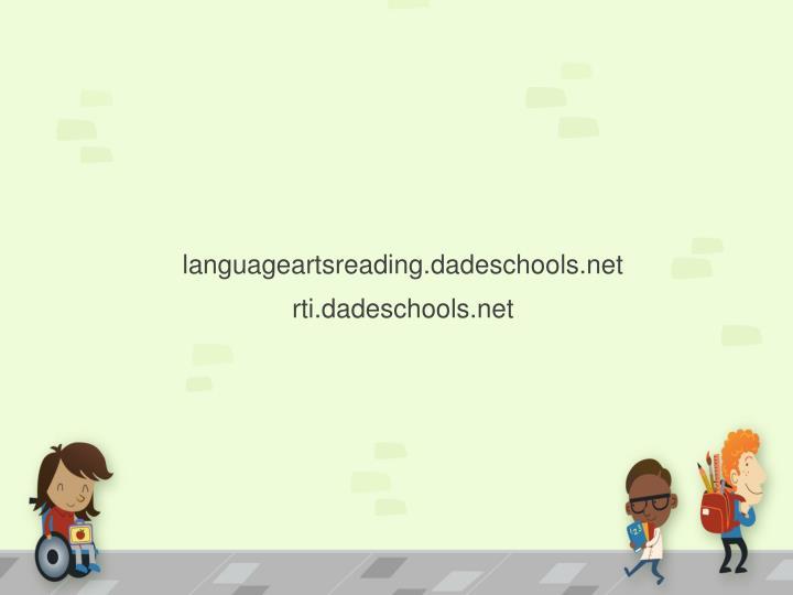 languageartsreading.dadeschools.net