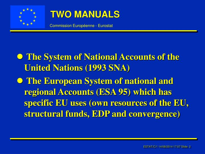 Two manuals