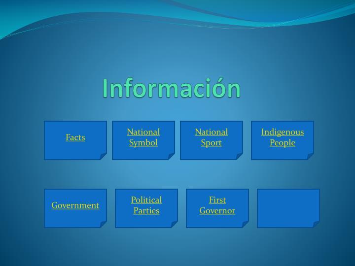 Informaci n