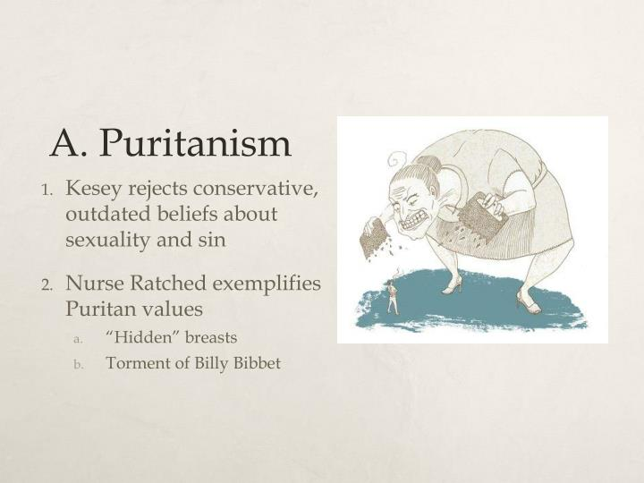 A. Puritanism