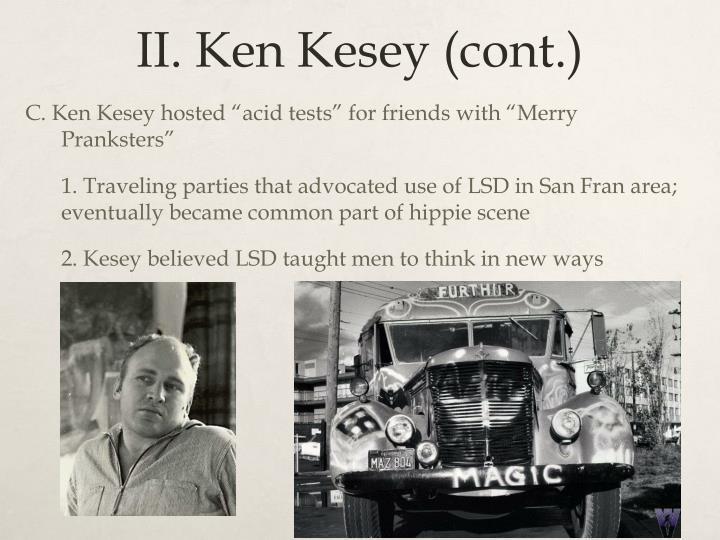 II. Ken