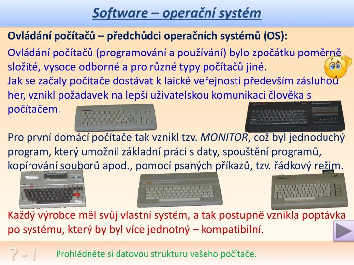 Software opera n syst m