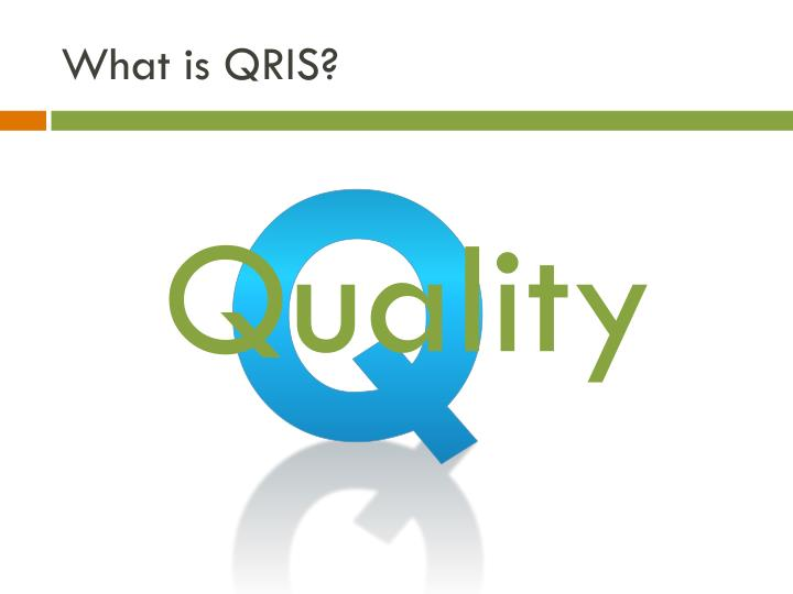 What is QRIS?