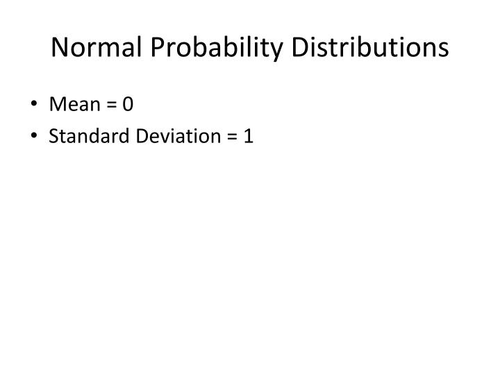 business report for corvette mean standard deviation Normal distribution's characteristic function is defined by just two moments: mean and the variance (or standard deviation) therefore, for normal distribution the standard deviation is especially important, it's 50% of its definition in a way.