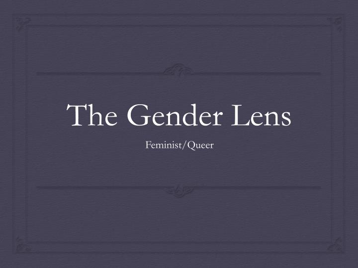 gender lens At think yellow we envision a world where gender is not a question and to get there, we believe gender lens investing is the most efficient tool so, we have made it our mission to drive investments toward advancing gender equality.