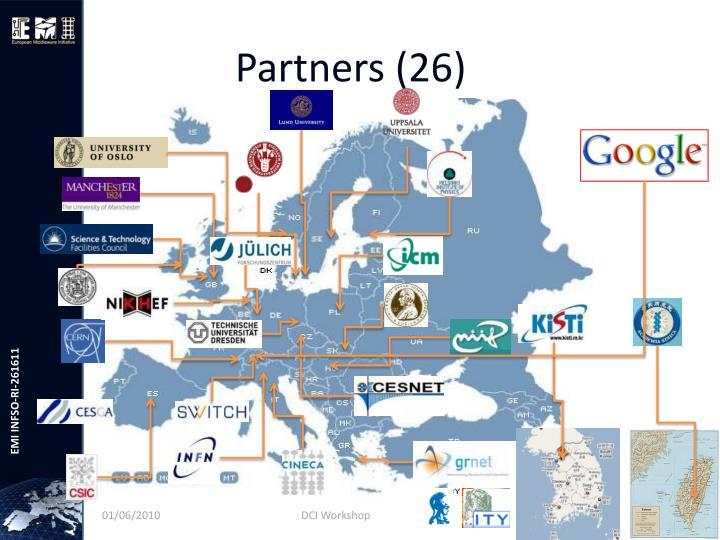 Partners (