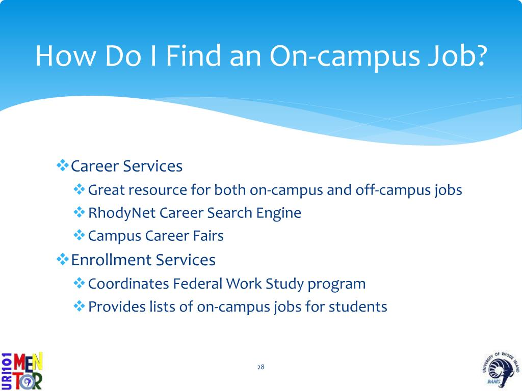 PPT - Campus and Community Involvement PowerPoint Presentation - ID
