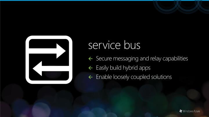 Secure messaging and relay capabilities