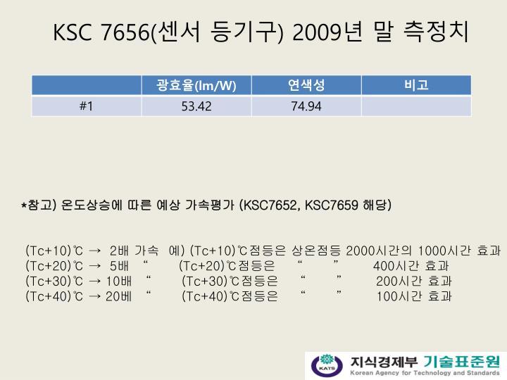 KSC 7656(