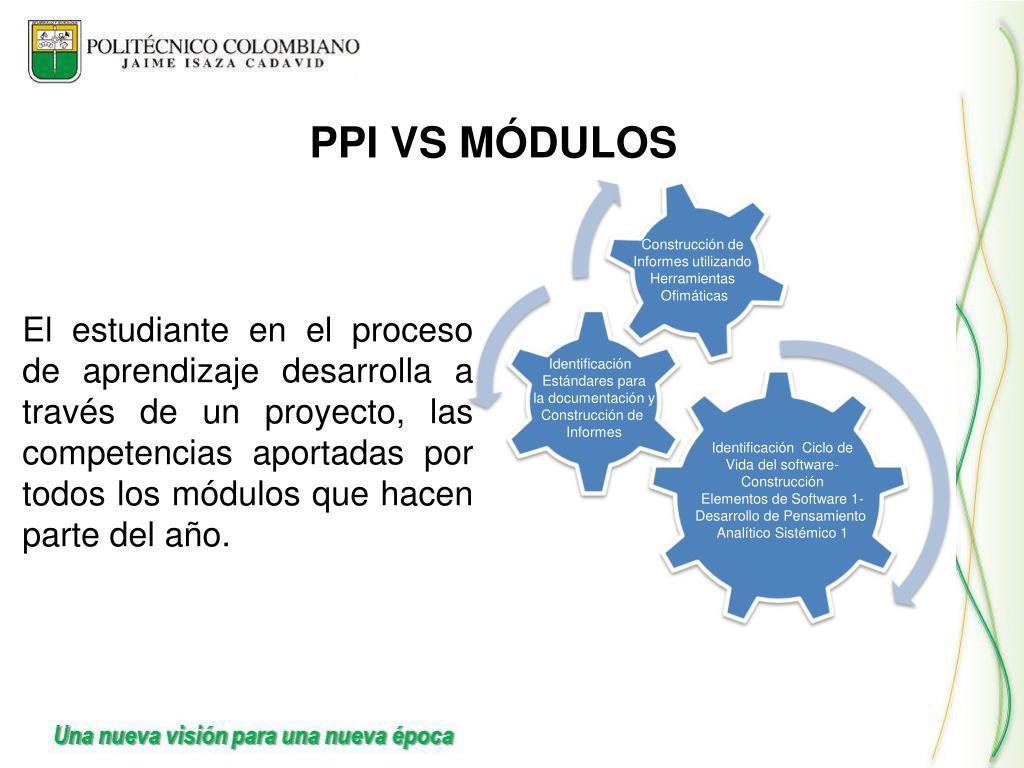 Ppt Proyecto Pedagogico Integrador Powerpoint Presentation