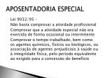 aposentadoria especial1
