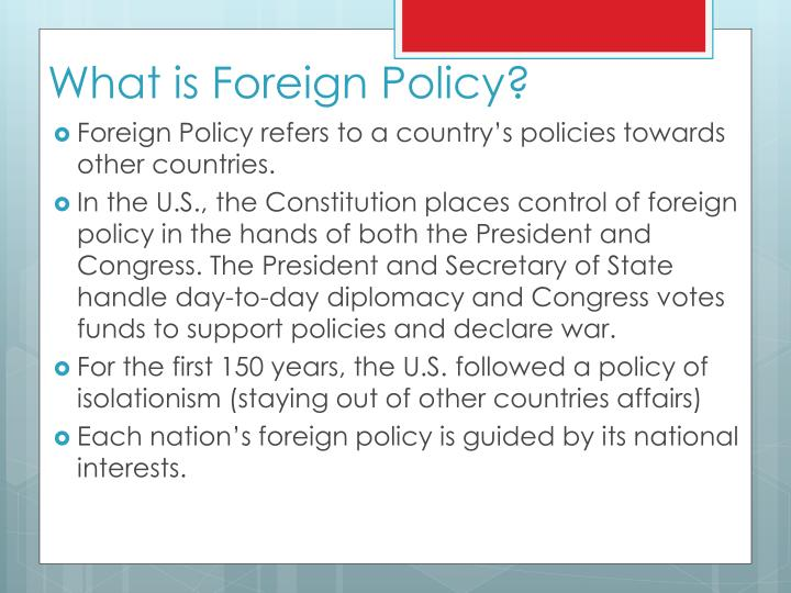 foreign policy national interests and values It is our values that underlie our partnerships the national security strategy's emphasis on pushing back against hostile powers and helping fragile states combat violent sign up create a foreign policy account to access 3 articles per month and free newsletters developed by policy experts.