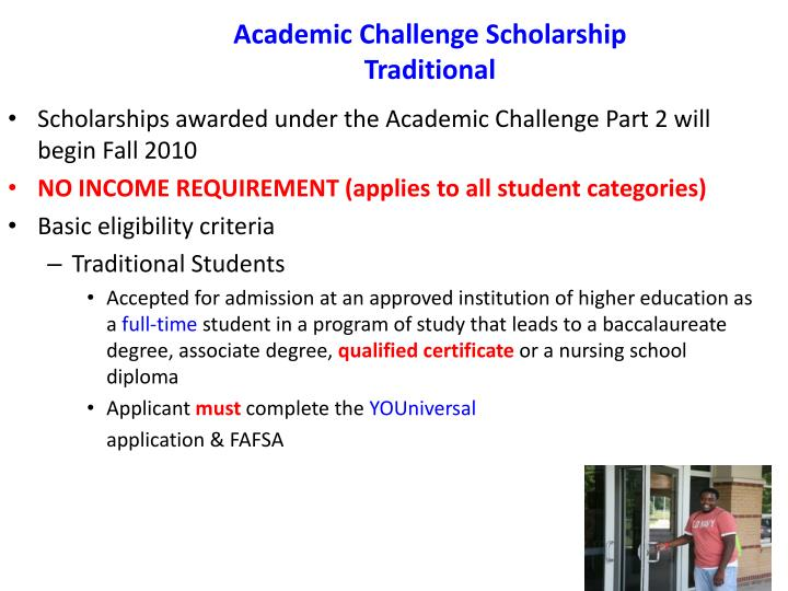academic extracurricular challenge Academic challenge is based on the long running quiz show it's academic many ccps high schools travel to baltimore to participate on it's academic, competing against other schools from around maryland.