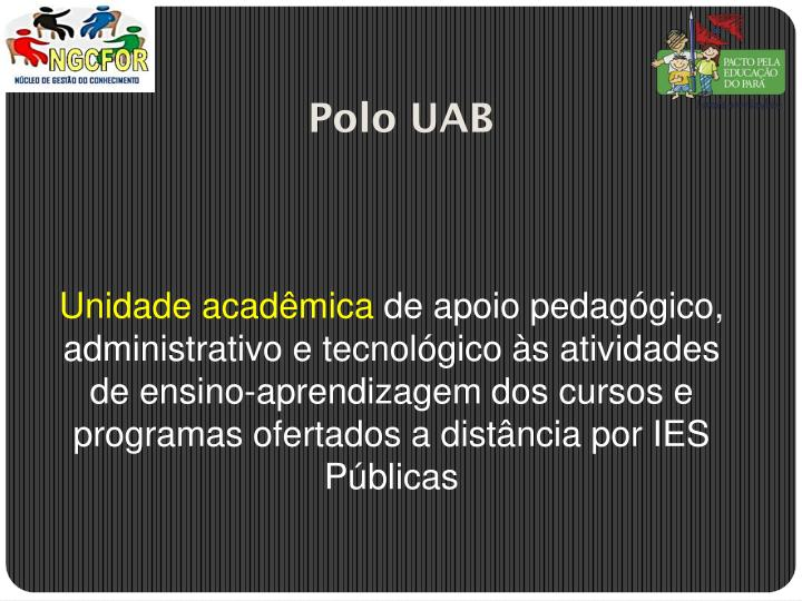 Polo UAB