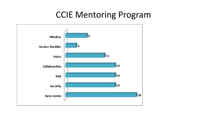 CCIE Mentoring Program