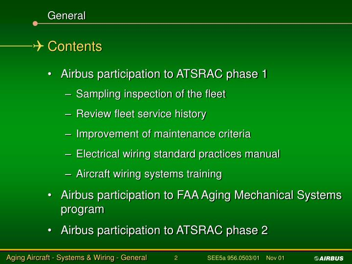 ppt aging aircraft program powerpoint presentation id 3254532 rh slideserve com Notifier SLC Wiring Manual Electrical Wiring Manual