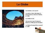 le globe1