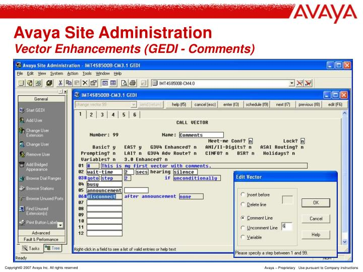 Download avaya site administration windows 7.