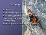 suplementy przeciw