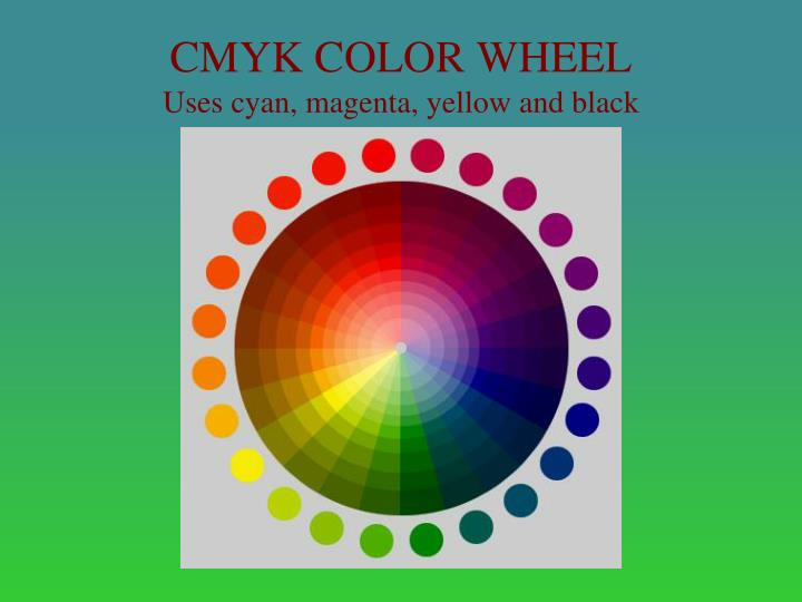 Ppt Color Theory Powerpoint Presentation Id 3255730