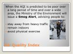 air quality index2