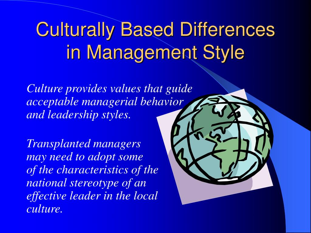 PPT - Cultural Dimensions PowerPoint Presentation - ID:3257747
