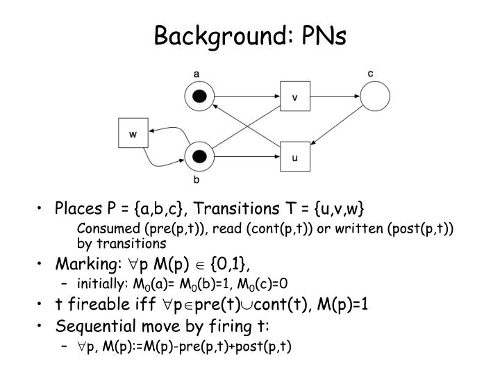 Background: PNs