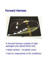forward harness