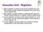 execution unit registers1