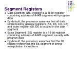 segment registers2