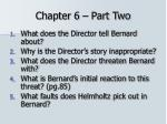chapter 6 part two