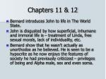 chapters 11 12